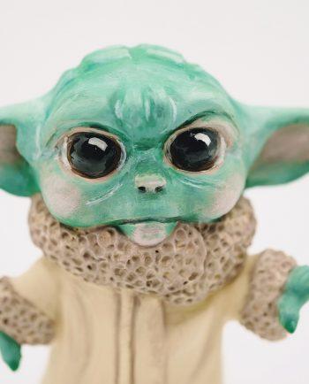 Baby Yoda (figura)