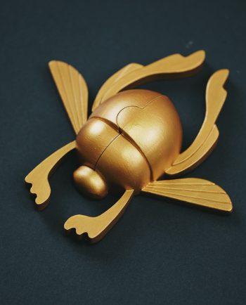 Escarabajo  Aladdín