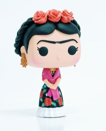 Funko Pop Frida Kahlo