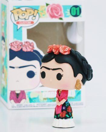 Funko Pop Mini Frida Kahlo (preventa)