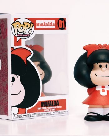 Funko Pop Mafalda